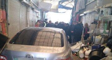 """""""Не считается тяжким преступлением"""": водителя, въехавшего в толпу на """"Барабашово"""", отпустили"""