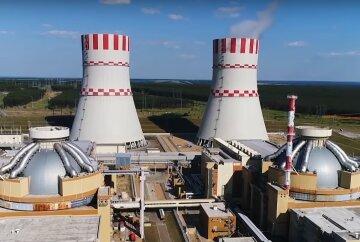 АЭС Беларусь