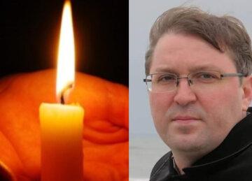 """""""Он останется живым в молитвах"""": оборвалась жизнь известного украинского священника"""