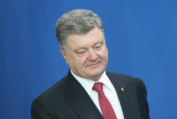 Ukrainian President Poroshenko Meets With Chancellor Merkel