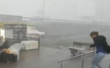 ураган, стихія, негода, вітер, скрін