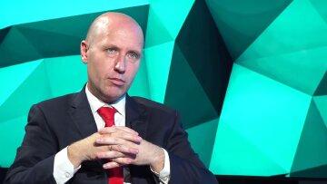 Бізяєв пояснив, чому Китай заборонив криптовалюту