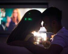 Фильмы на День святого Валентина