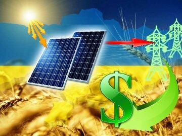 зеленый тариф, электроэнергия, электричество