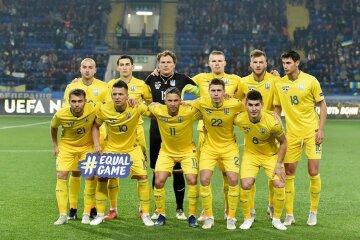 сборная Украины по футболу, сборная Украины, Украина