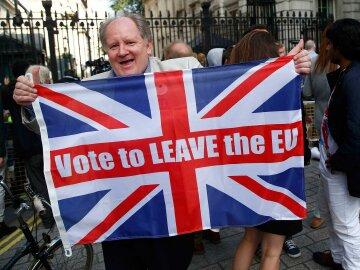 Британия останется самой успешной страной несмотря на Brexit