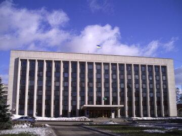 Черниговский областной совет проголосовал за выборность глав областей и бюджетную децентрализацию