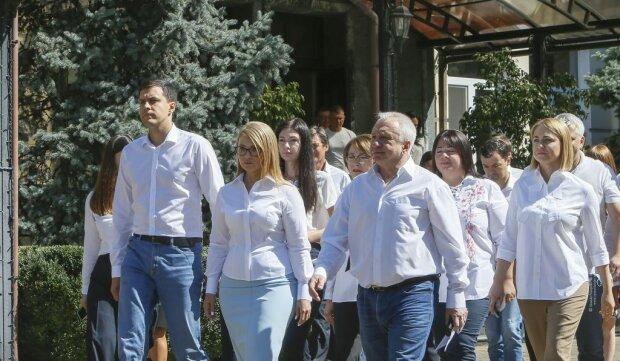 «Батьківщина» робить ставку на професіоналів: кандидатом в мери Києва буде Кучеренко