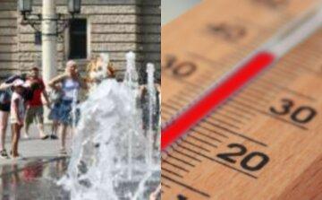 """Україну """"підсмажить"""" під кінець літа, небезпечна спека вже на підході: де на вихідних ще затримаються дощі"""