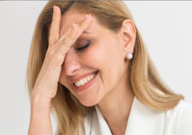 """Вылетевшая из Украины Елена Зеленская счастлива и призналась в особых чувствах: """"Наконец мы встретились!"""""""