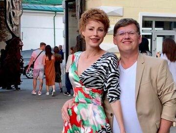 Елена-Кристина Лебедь, Павел Розенко