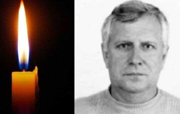 """Не стало українського лікаря, він все життя присвятив медицині: """"Кілька днів не дожив до 70"""""""