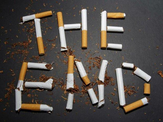 Назван самый эффективный способ, как бросить курить