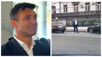 """""""Это такой штаб"""": Тищенко смешно оправдался за свой ресторан, открытый для """"Слуг"""" и кварталовцев на карантине"""