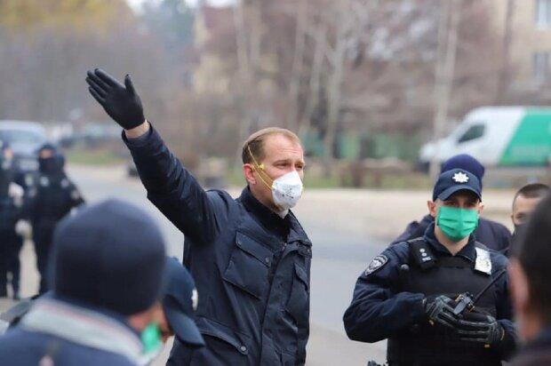 """Одеситів попередили про нове посилення карантину: """"не пустять навіть ..."""""""