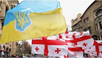 Грузія перейшла до погроз Україні, конфлікт розгорається з кожною годиною: перші подробиці