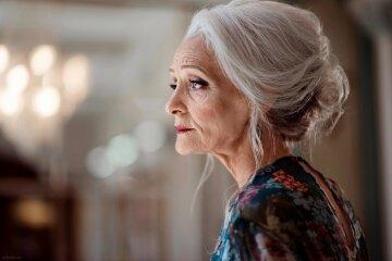 долголетие, старость