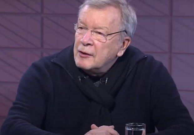 """""""Кожне місто назвати Сталіним"""": письменник Єрофєєв розповів про абсурдні ідеї в Росії"""