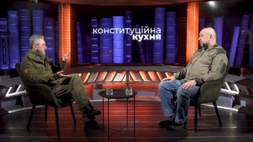 Эти два закона достаточно мощно могло бы усилить украинское общество и объединить его, - Кривонос