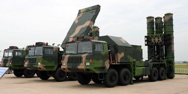 ракетные комплексы «Бастион»
