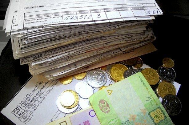 Деньги за сэкономленную коммуналку украинцы получат не скоро