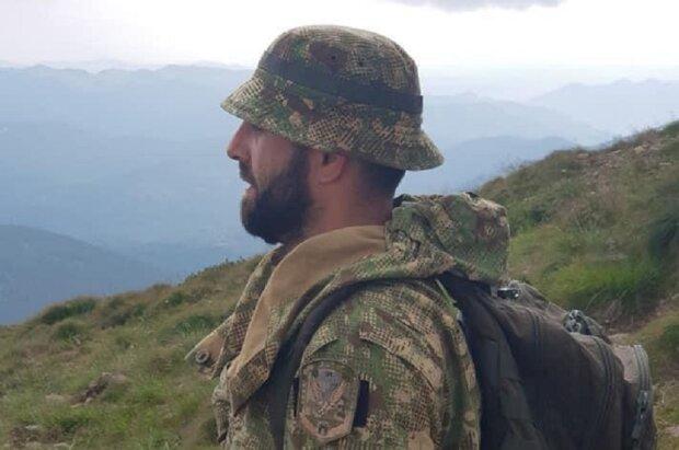 Дорога до мрії: ветеран АТО з Білої Церкви підкорив Говерлу після важкого поранення, кадри