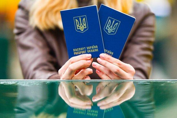 безвиз заробитчане паспорт