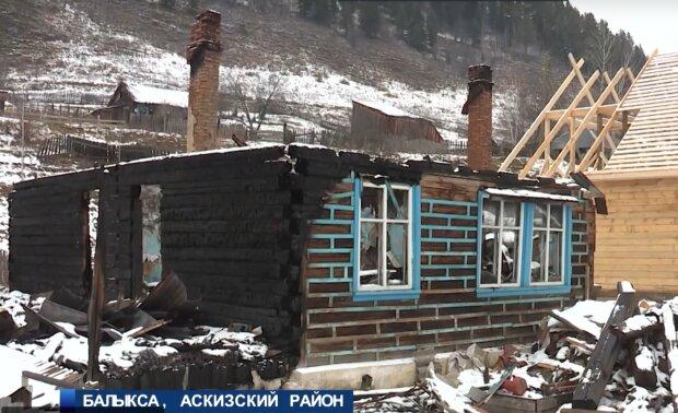 Глава пожарной части сам поджигал дома в России, подробности (фото)