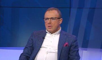 РНБО має втрутитися конфлікт між керівником НКРЕКП Тарасюком та Міненерго – Співак