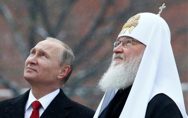 Московский патриархат