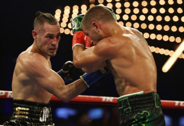 Выстоял против лучшего боксера мира: Педраса высказался о поражении от Ломаченко