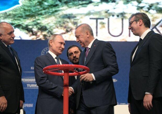 Спроба покарати Україну дорого обійшлася Путіну: як Ердоган обвів навколо пальця росіян