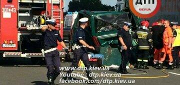 ДТП з українським автобусом у Польщі: п'ятеро загиблих (фото)
