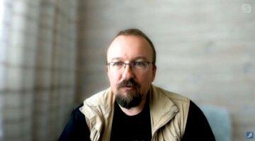 Тишкевич розповів, як білоруська влада розправляється зі ЗМІ