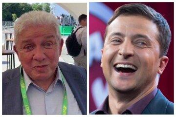 """Известный шоумен станет  кандидатом на пост мэра Одессы: """"предложил лично Зеленский"""""""