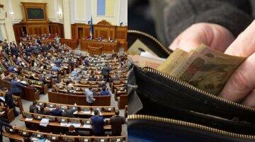 """По 8 тысяч гривен помощи раздадут украинцам, плату за аренду отменят: """"Деньги могут получить даже те, кто..."""""""