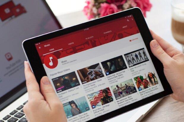 Завантажити відео з YouTube