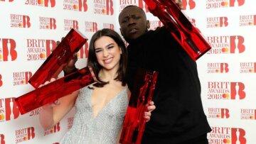 BRIT Awards-2018: триумф Stormzy и международный успех Ширана