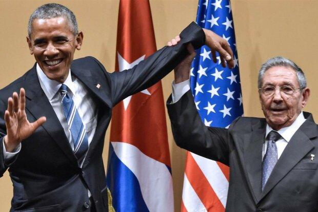 Обама принял последнее  политическое решение