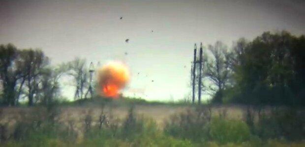Бойцы ВСУ начали операцию «месть», ситуация на Донбассе резко изменилась: кадры уничтожения