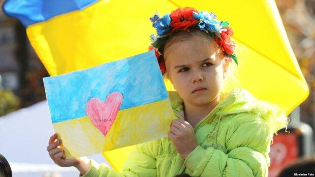 ребенок дети Украина