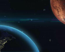нибиру, космос, вселенная, галактика