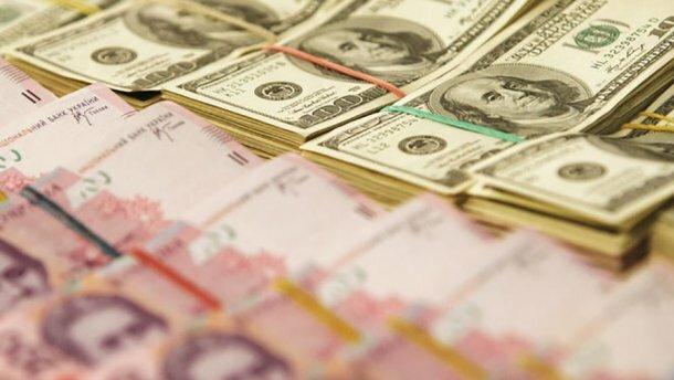 курс валют,