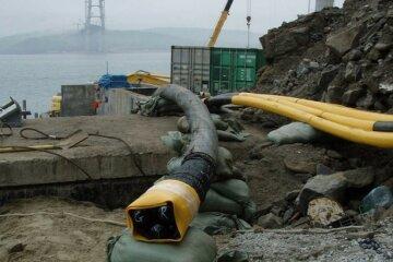 Інвестори відмовилися від зведення енергомоста до Криму