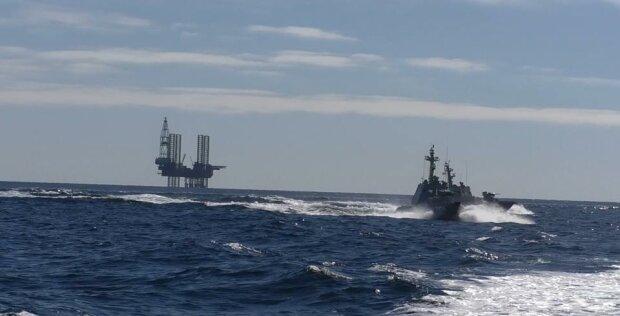 азовское море вмс