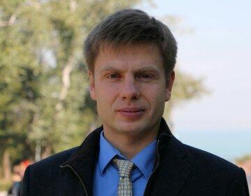 Крах для Гройсмана: о чем рассказал Гончаренко перед похищением — видео