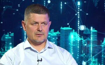 Себастьянович розповів, чому повинна бути проведена реформа держапарату