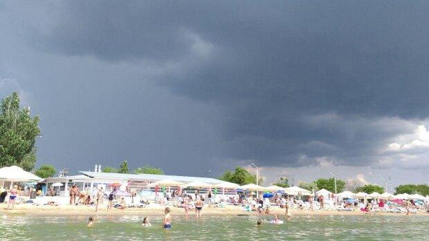 Різка зміна погоди у Одесі: синоптики попередили, що буде 7 липня