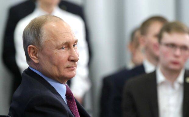 """Путін раптово змінив гнів на милість до України, названо причину: """"потрібно, щоб..."""""""