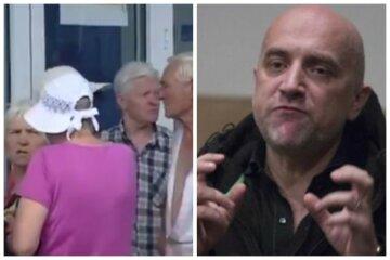 """Скандальний Прилепін обурився через національність жителів Донбасу: """"Сильно відрізняються від росіян"""""""